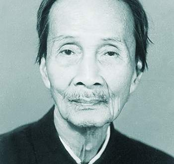 Ho Dac Di 350x330 - Giáo Sư Hồ Đắc Di