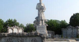 tuong dai hai thuong lan ong 310x165 - Danh Y Hải Thượng Lãn Ông Lê Hữu Trác