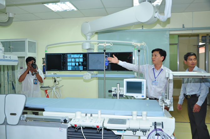 bệnh viện Đại học Y dược Cần Thơ