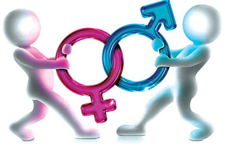 xác định giới tính