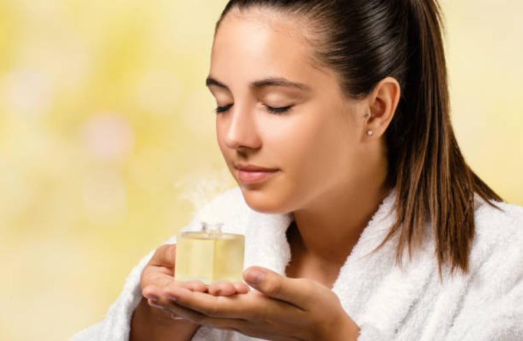 liệu pháp mùi hương