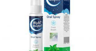 night comfort thumb 310x165 - Giải đáp những thắc mắc liên quan về Night Comfort – sản phẩm chữa ngáy ngủ - Góc Nhìn Đông Y
