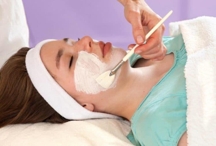 cách chữa nám da và tàn nhang