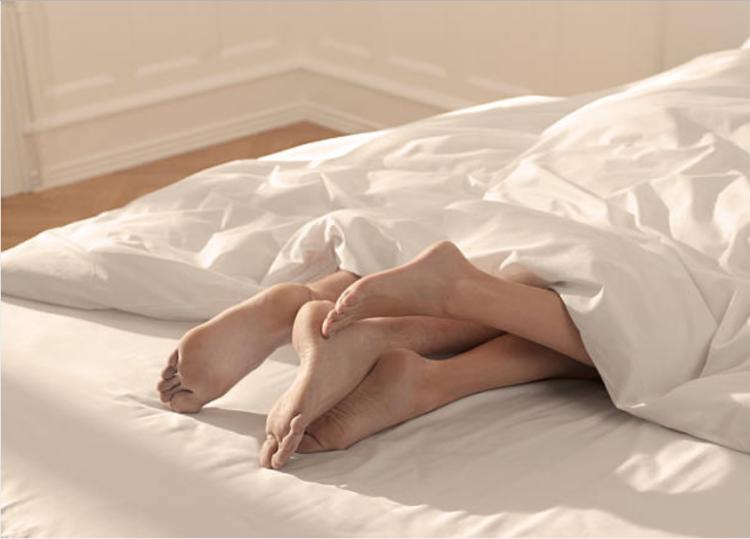 thử tư thế mới để tăng nhu cầu tình dục của phụ nữ