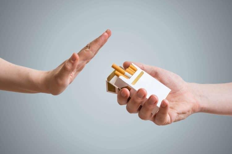 bỏ thuốc lá để phòng bệnh tiểu đường