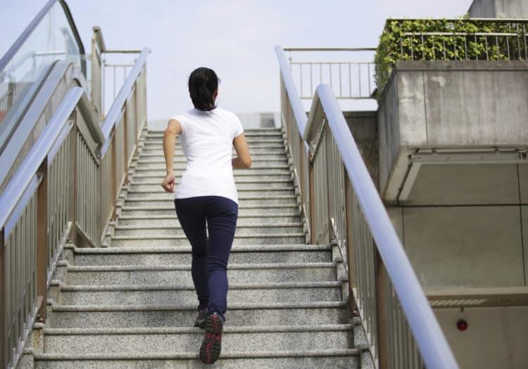 năng động hơn để phòng bệnh tiểu đường