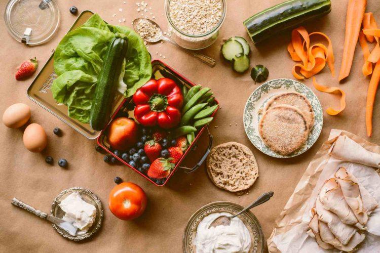 các thực phẩm làm giảm nguy cơ bị ung thư phổi