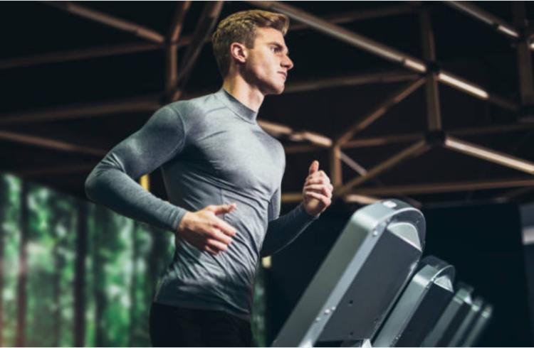 các bài tập cardio cho nam