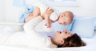 kinh nghiem nuoi con bang sua me 1 600x315 310x165 - Chia sẻ kinh nghiệm nuôi con bằng sữa mẹ của những bà mẹ yêu con