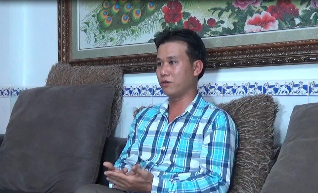 Bí quyết chữa mất ngủ kéo dài gần chục năm của anh Hoàng Văn Hòa