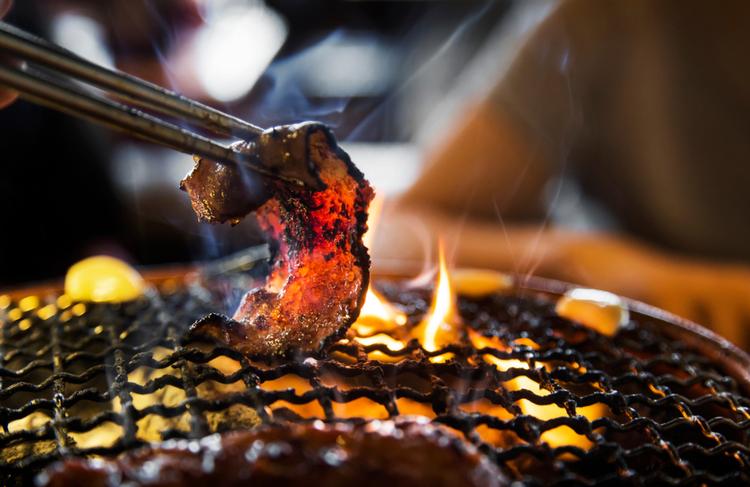 thịt nướng là thực phẩm gây ung thư