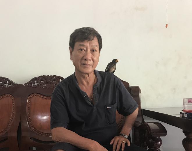 Ngô Tấn Xuân