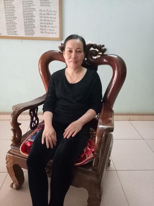 Tìm hiểu cách mà chị Ma Thị Hằng đã đẩy lùi được tình trạng mất ngủ, lo âu, trầm cảm nhiều năm
