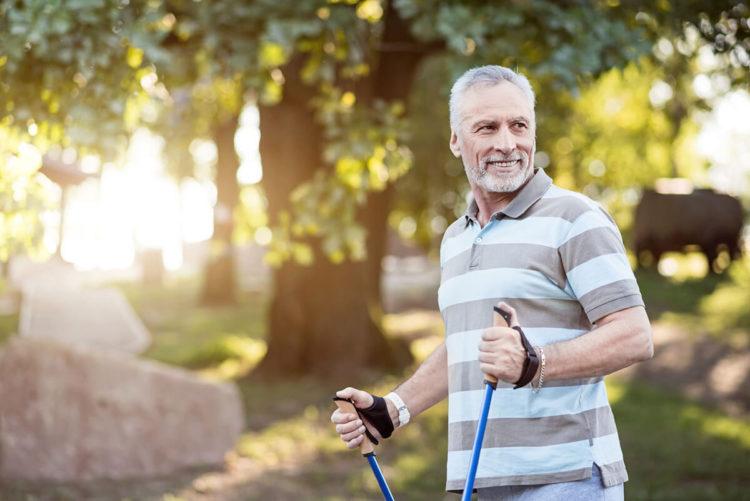 tập thể dục sau tuổi 50