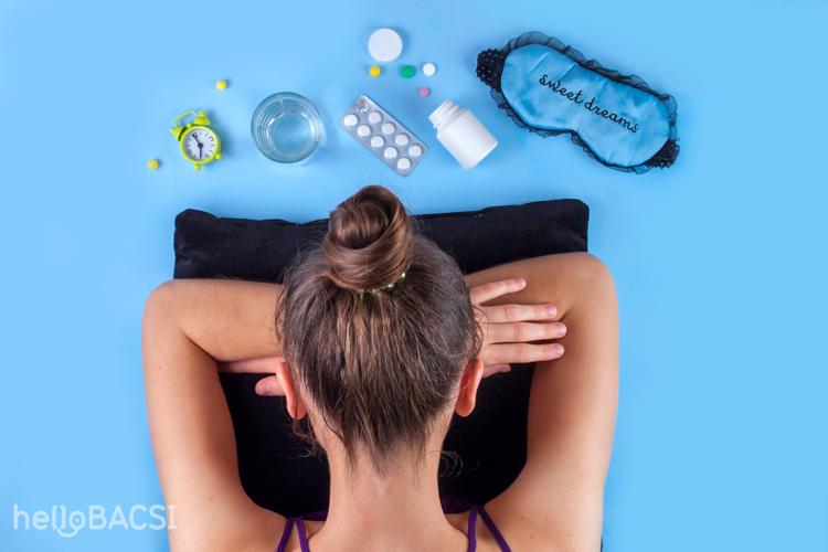 Chữa bệnh mất ngủ theo phương pháp nào là tốt nhất cho bệnh nhân trầm cảm?