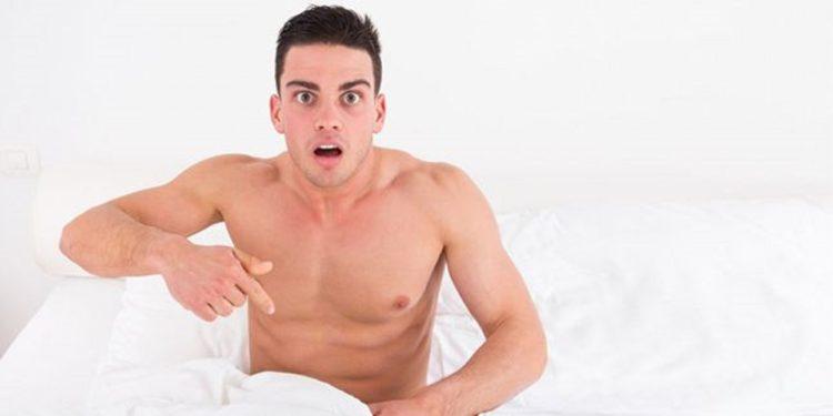 bệnh ngoài da ở vùng kín nam giới
