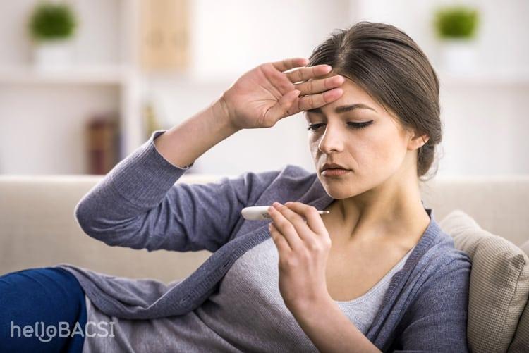 Bệnh nhân bị u nang buồng trứng hay ung thư buồng trứng nên đến bệnh viện khi nào?