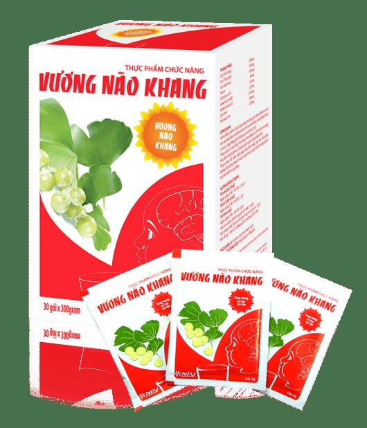 Vương Não Khang