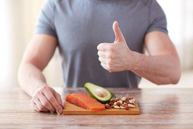 cách tăng cân nhanh cho nam