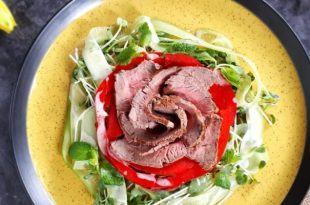 salad bo rau mam mon ngon moi cho gia dinh 1024x400 310x205 - Salad bò rau mầm: Món ngon mới cho gia đình
