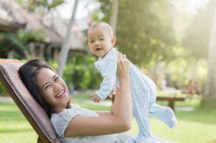sau khi sinh bao lau thi co the co thai 1 e1544008585753 750x400 310x205 - [Hỏi đáp bác sĩ] Sau khi sinh bao lâu thì có thể có thai?