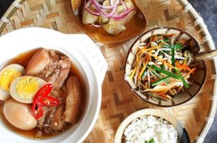 thit kho tau mon an quen thuoc cua nguoi viet 1 1024x400 310x205 - Thịt kho tàu: món ăn quen thuộc của người Việt