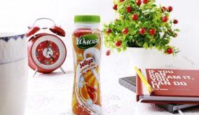 Top 10 Thương hiệu sữa chua uống nổi tiếng, chất lượng được ưa chuộng nhất tại Việt Nam