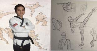 Top 3 Lý do nên tham gia tập luyện môn võ Taekwondo