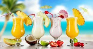 Top 6 Loại thức uống thiên nhiên tốt cho sức khỏe