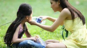 Top 8 Bệnh thường gặp ở trẻ em và cách phòng tránh