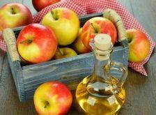 Top 8 Công dụng thần kỳ của giấm táo đối với sức khỏe