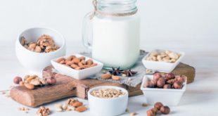 Top 8 Loại sữa hạt tốt nhất cho sức khỏe của bạn