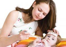 Top 9 Vật dụng chăm sóc sức khỏe cho trẻ nhỏ